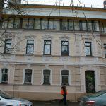 Жилой дом № 7 по пер.Холодный