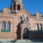Притвор Храм Воскресения Христова г.Нижний Новгород